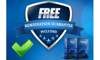 Free Remedial Guarantee